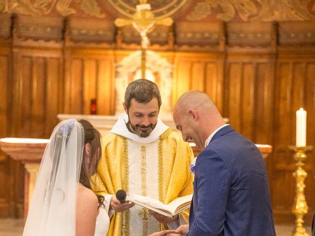 Le mariage de Jeff et Flavie à Marseille, Bouches-du-Rhône 11