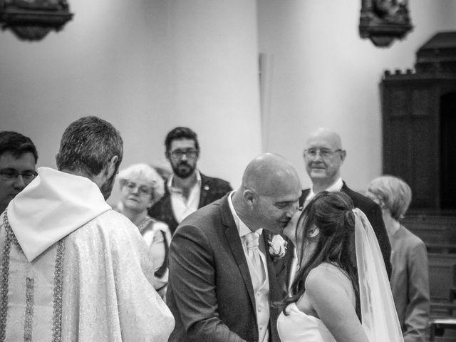 Le mariage de Jeff et Flavie à Marseille, Bouches-du-Rhône 14