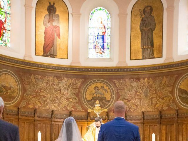 Le mariage de Jeff et Flavie à Marseille, Bouches-du-Rhône 15
