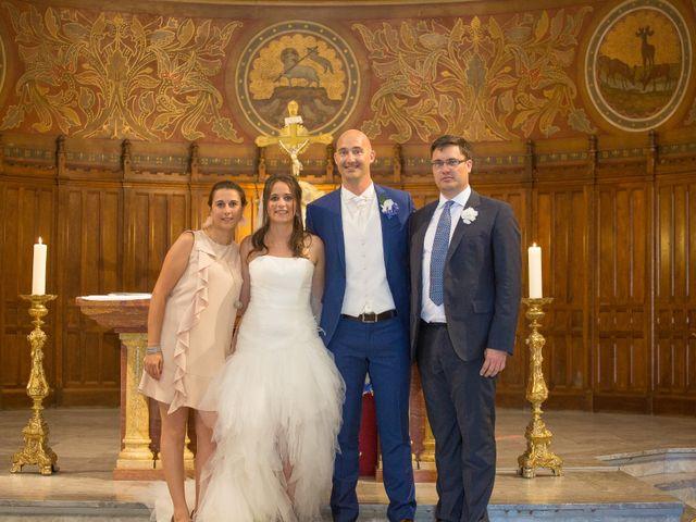 Le mariage de Jeff et Flavie à Marseille, Bouches-du-Rhône 21