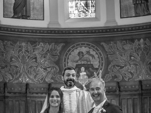 Le mariage de Jeff et Flavie à Marseille, Bouches-du-Rhône 22