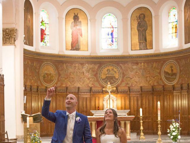 Le mariage de Jeff et Flavie à Marseille, Bouches-du-Rhône 23