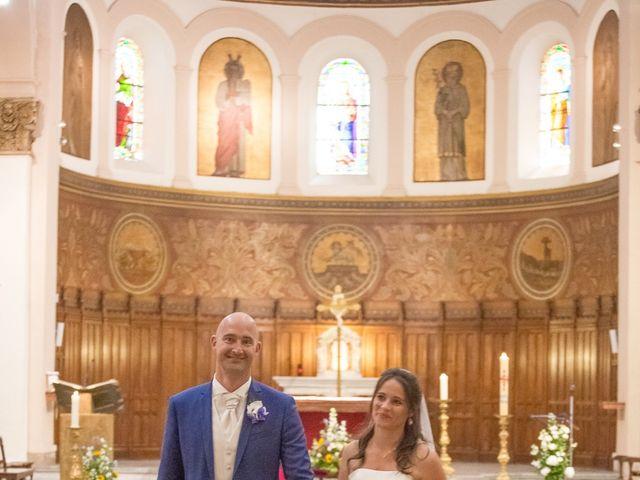Le mariage de Jeff et Flavie à Marseille, Bouches-du-Rhône 24