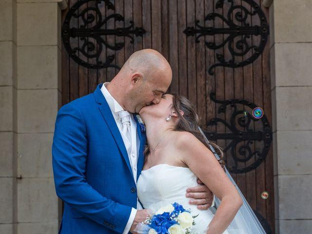 Le mariage de Jeff et Flavie à Marseille, Bouches-du-Rhône 26