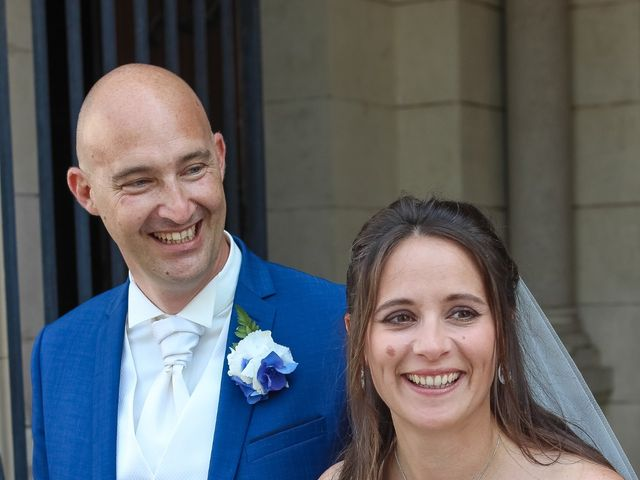 Le mariage de Jeff et Flavie à Marseille, Bouches-du-Rhône 28