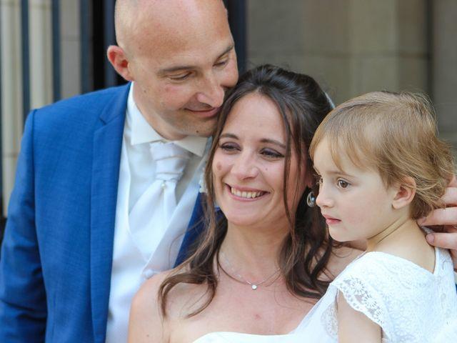 Le mariage de Jeff et Flavie à Marseille, Bouches-du-Rhône 29