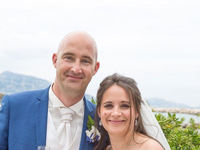 Le mariage de Jeff et Flavie à Marseille, Bouches-du-Rhône 31