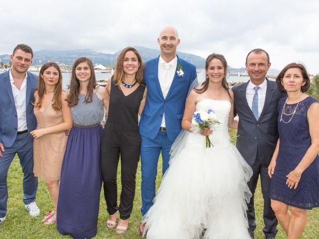 Le mariage de Jeff et Flavie à Marseille, Bouches-du-Rhône 34