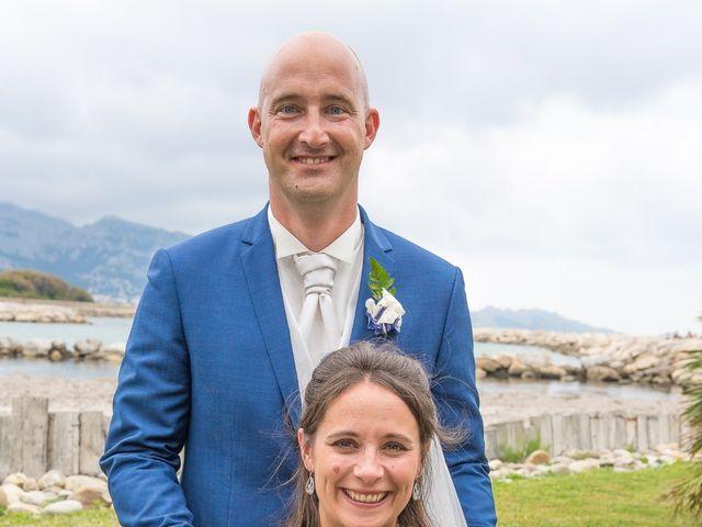Le mariage de Jeff et Flavie à Marseille, Bouches-du-Rhône 47