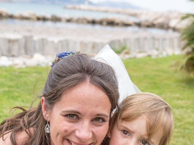Le mariage de Jeff et Flavie à Marseille, Bouches-du-Rhône 48