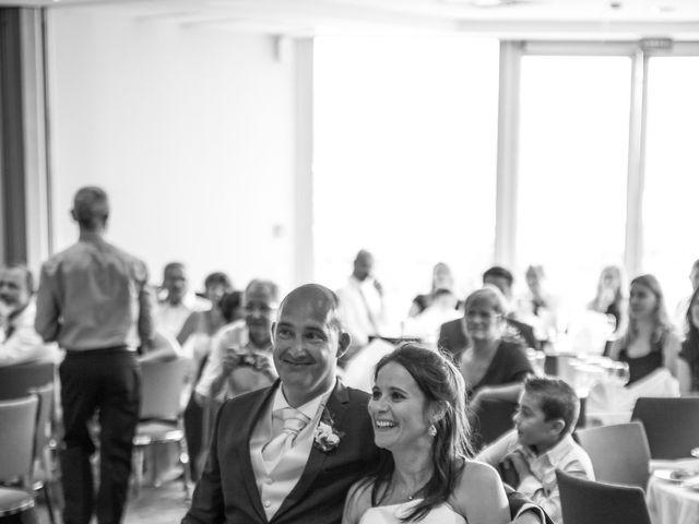Le mariage de Jeff et Flavie à Marseille, Bouches-du-Rhône 52