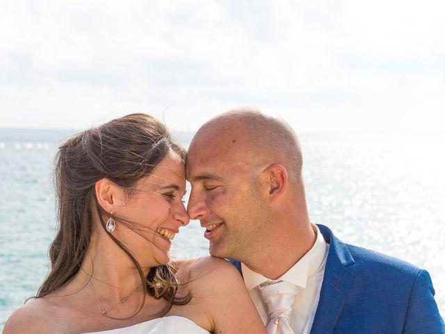 Le mariage de Jeff et Flavie à Marseille, Bouches-du-Rhône 57