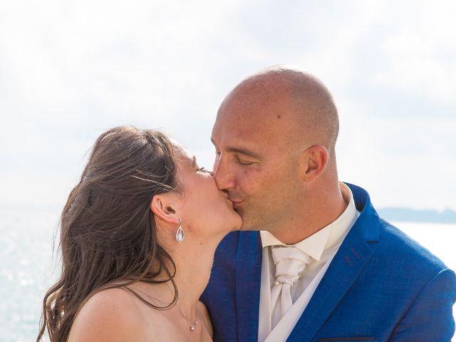 Le mariage de Jeff et Flavie à Marseille, Bouches-du-Rhône 58