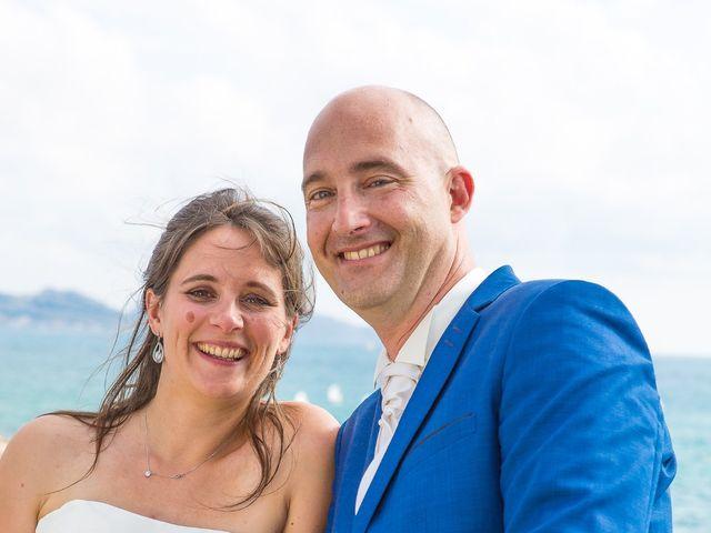 Le mariage de Jeff et Flavie à Marseille, Bouches-du-Rhône 59