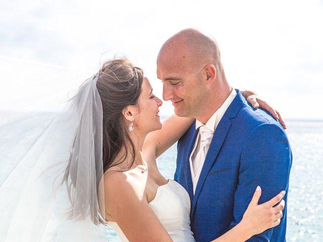 Le mariage de Jeff et Flavie à Marseille, Bouches-du-Rhône 61