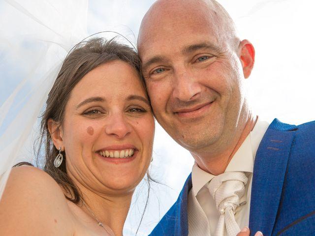 Le mariage de Jeff et Flavie à Marseille, Bouches-du-Rhône 62