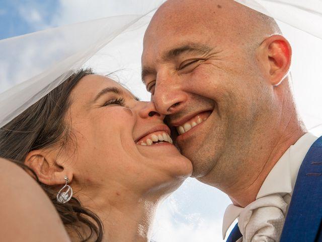 Le mariage de Jeff et Flavie à Marseille, Bouches-du-Rhône 64