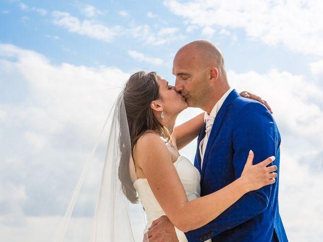 Le mariage de Jeff et Flavie à Marseille, Bouches-du-Rhône 65