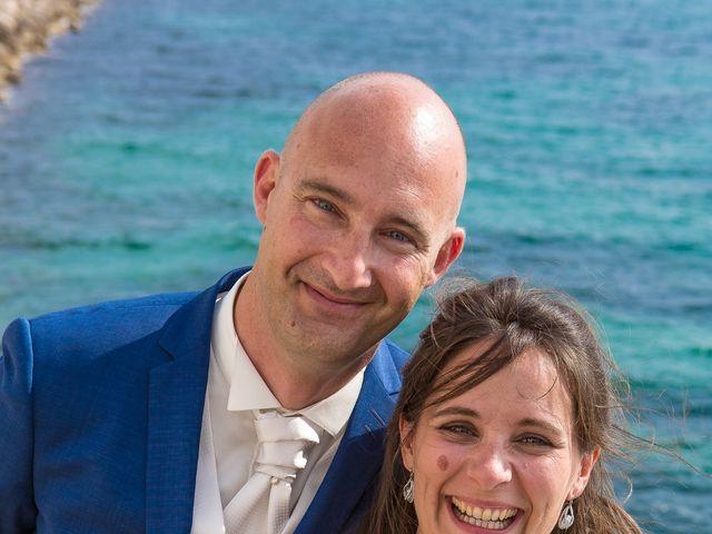 Le mariage de Jeff et Flavie à Marseille, Bouches-du-Rhône 66