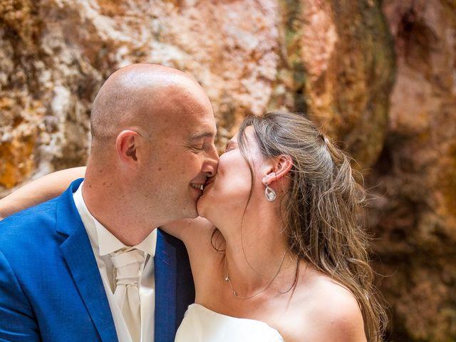 Le mariage de Jeff et Flavie à Marseille, Bouches-du-Rhône 68