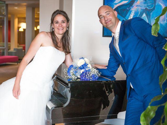 Le mariage de Jeff et Flavie à Marseille, Bouches-du-Rhône 75