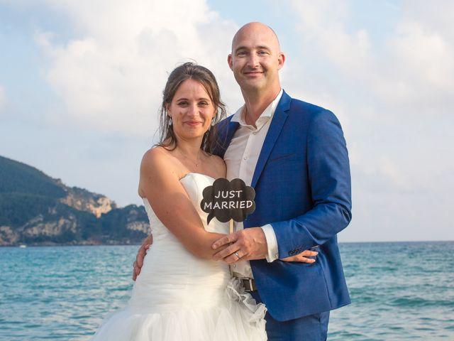 Le mariage de Jeff et Flavie à Marseille, Bouches-du-Rhône 77