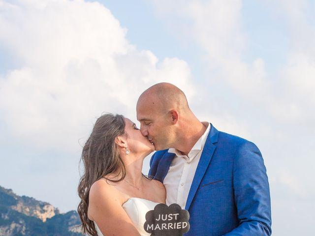 Le mariage de Jeff et Flavie à Marseille, Bouches-du-Rhône 2