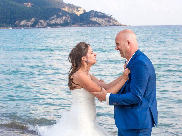 Le mariage de Jeff et Flavie à Marseille, Bouches-du-Rhône 78