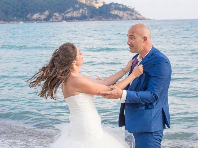 Le mariage de Jeff et Flavie à Marseille, Bouches-du-Rhône 79
