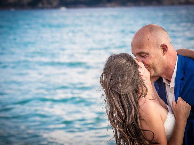 Le mariage de Jeff et Flavie à Marseille, Bouches-du-Rhône 80
