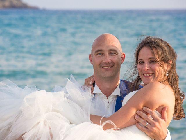Le mariage de Jeff et Flavie à Marseille, Bouches-du-Rhône 81