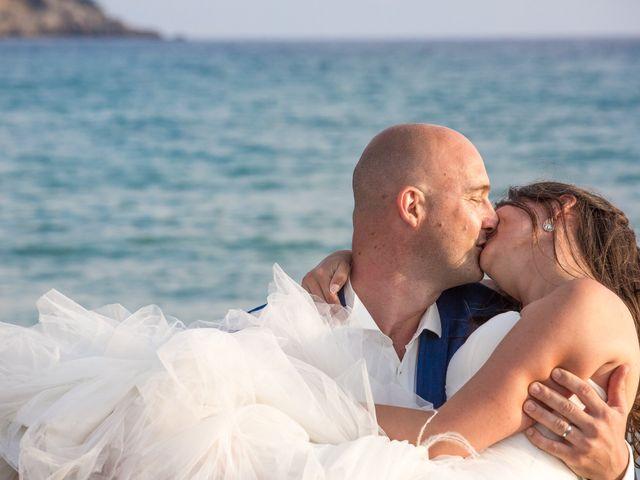 Le mariage de Jeff et Flavie à Marseille, Bouches-du-Rhône 82