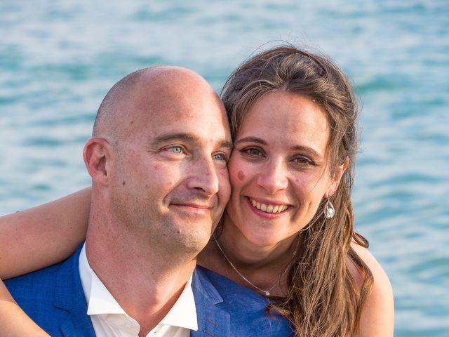 Le mariage de Jeff et Flavie à Marseille, Bouches-du-Rhône 83