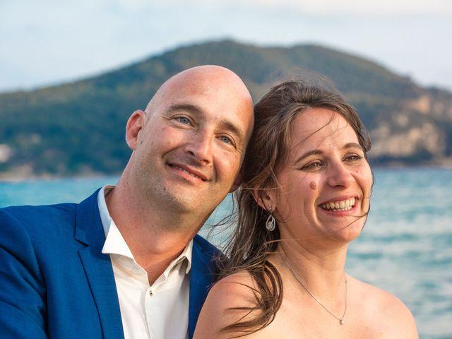 Le mariage de Jeff et Flavie à Marseille, Bouches-du-Rhône 84