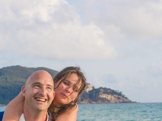 Le mariage de Jeff et Flavie à Marseille, Bouches-du-Rhône 85