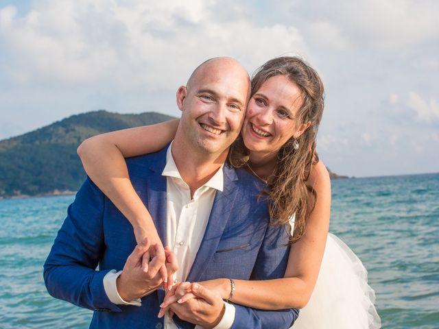 Le mariage de Jeff et Flavie à Marseille, Bouches-du-Rhône 87