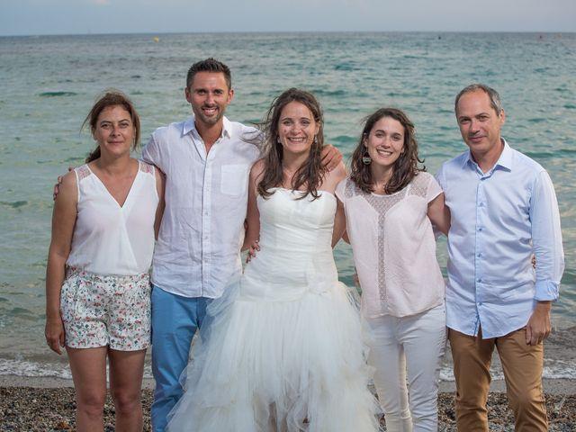 Le mariage de Jeff et Flavie à Marseille, Bouches-du-Rhône 95