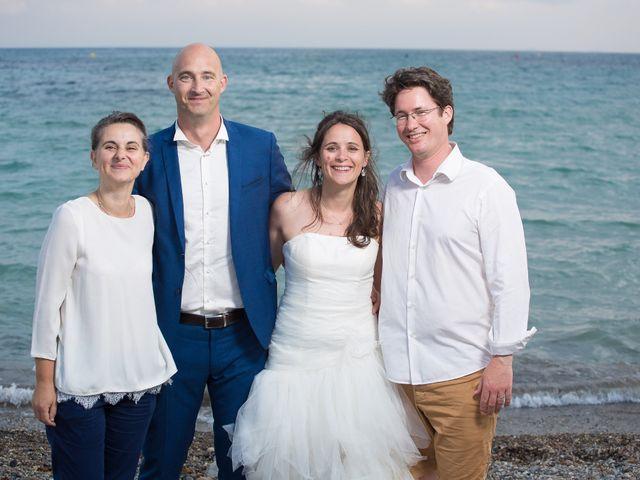 Le mariage de Jeff et Flavie à Marseille, Bouches-du-Rhône 97