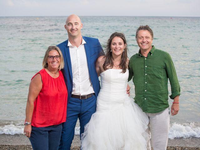 Le mariage de Jeff et Flavie à Marseille, Bouches-du-Rhône 99