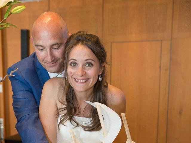Le mariage de Jeff et Flavie à Marseille, Bouches-du-Rhône 109