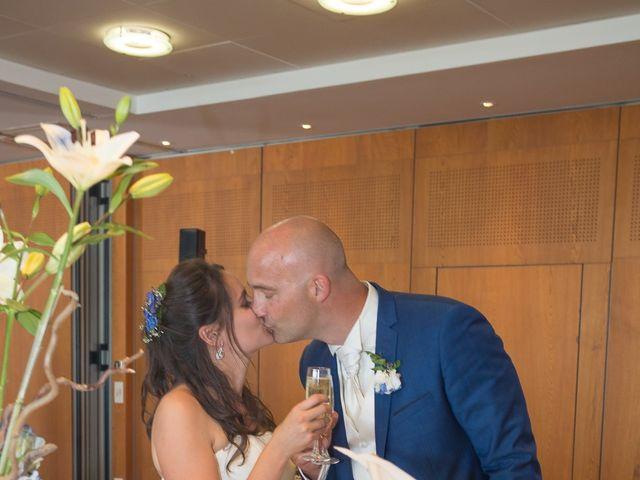 Le mariage de Jeff et Flavie à Marseille, Bouches-du-Rhône 111