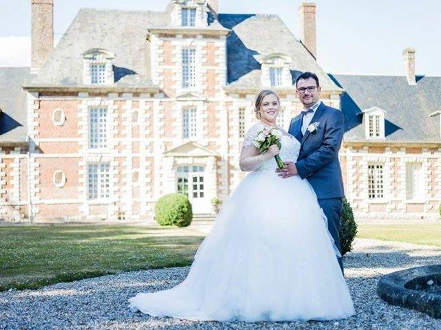 Le mariage de Vincent et Agathe  à Amiens, Somme 1