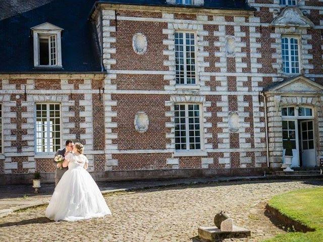 Le mariage de Vincent et Agathe  à Amiens, Somme 20