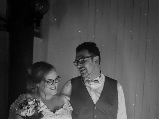 Le mariage de Vincent et Agathe  à Amiens, Somme 34
