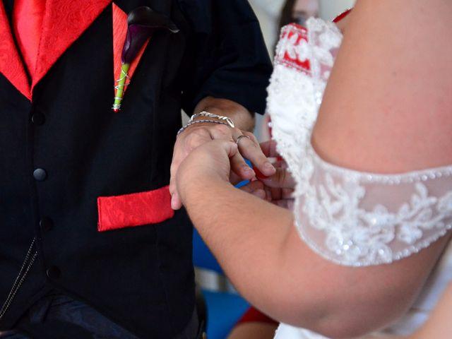 Le mariage de Tristan et Marthe à Sorges, Dordogne 25
