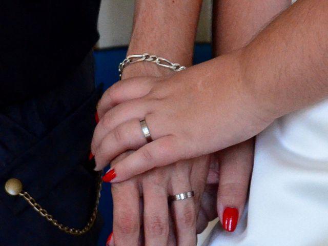 Le mariage de Tristan et Marthe à Sorges, Dordogne 27