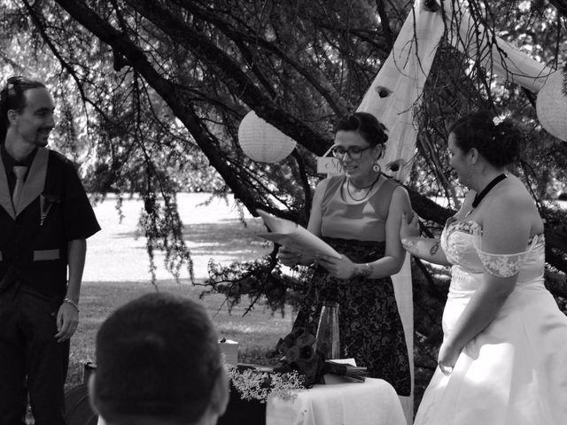 Le mariage de Tristan et Marthe à Sorges, Dordogne 35