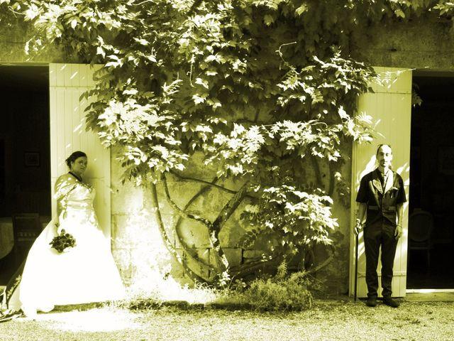 Le mariage de Tristan et Marthe à Sorges, Dordogne 51
