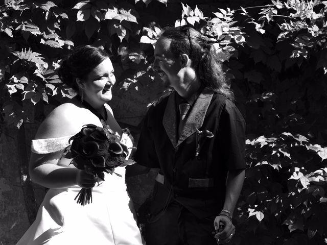 Le mariage de Tristan et Marthe à Sorges, Dordogne 53