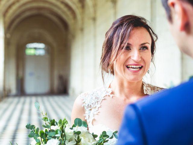 Le mariage de Florian et Anaïs à Aulnois-sous-Laon, Aisne 9